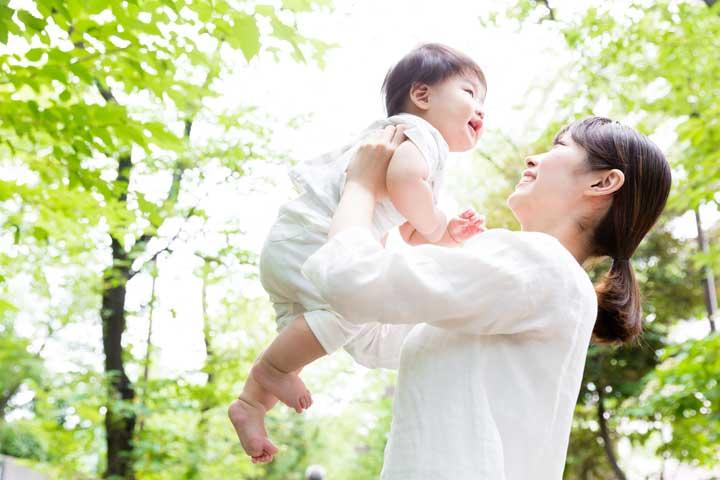 産後の骨盤矯正は意味がない