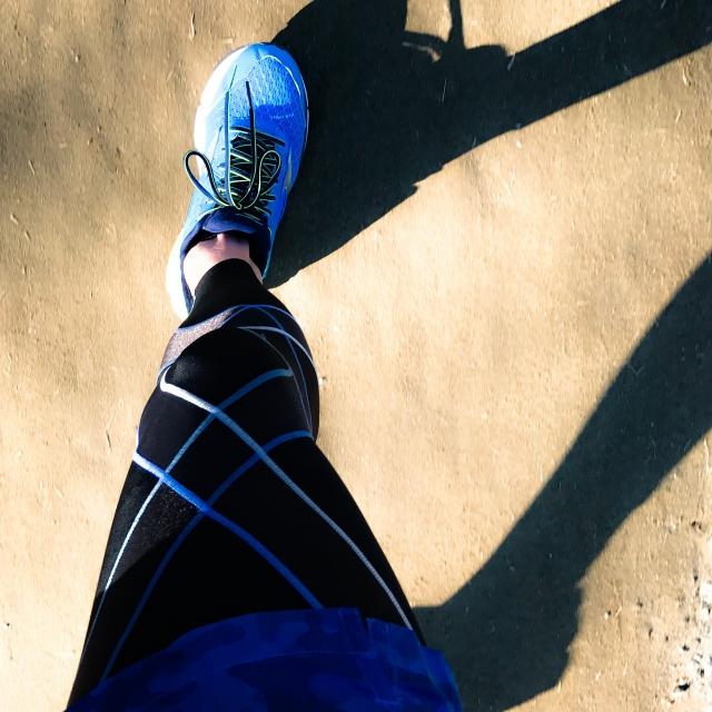 究極に疲れない歩き方とは、大腰筋