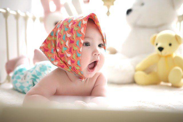 産前産後ケア、マタニティ整体、無料託児所イメージ