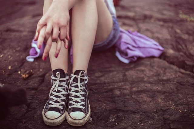 出産後に脚のラインが変わってしまう理由