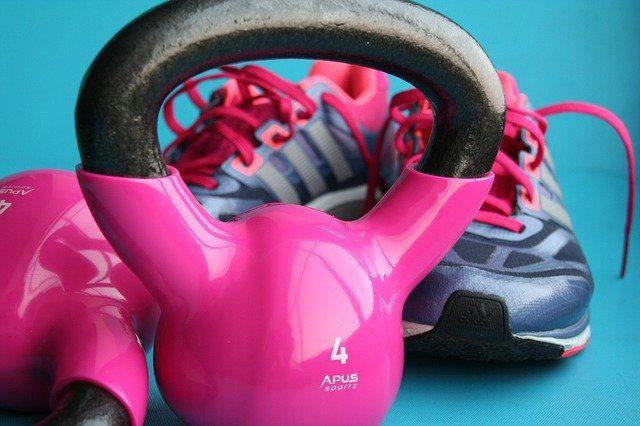 妊娠中に自己責任でスポーツジムで体幹トレに励まれていたケース