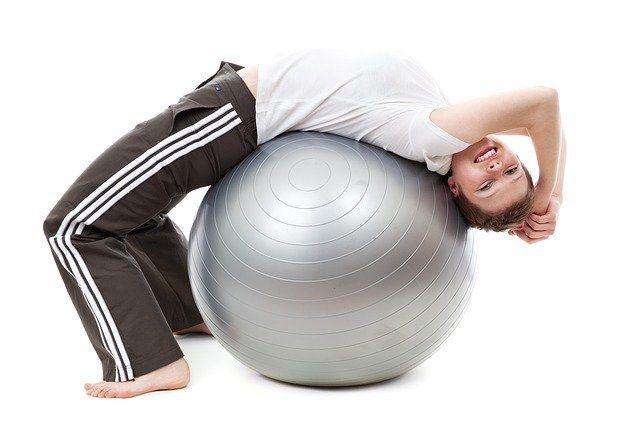 バランスボール教室で劇的に産後のボディラインを回復させることが出来た秘訣とは